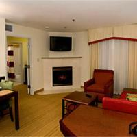 Deluxe One-Bedroom Suite with Sofa Bed