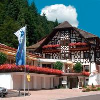 Hotelbilleder: Flair Hotel Adlerbad, Bad Peterstal