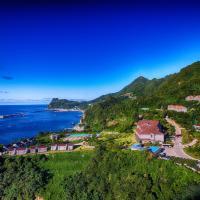 Zdjęcia hotelu: Daea Ulleung Resort, Ulleung