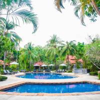 ホテル写真: Dasein Chalong Bay Hotel, ラワイビーチ