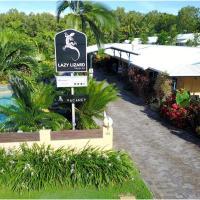 Fotos del hotel: Lazy Lizard Motor Inn, Port Douglas