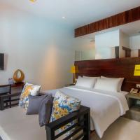 Executive Double Room - Free Pick Up