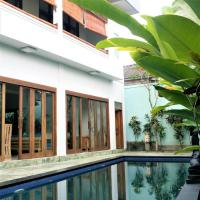 Fotos del hotel: Villa Meejah, Canggu