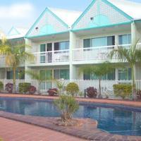 Hotel Pictures: Reef Adventureland Motor Inn, Tannum Sands