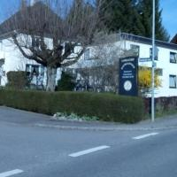 Hotel Pictures: hôtel Baumgartner landgasthof, Rheinfelden