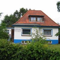 Hotel Pictures: Gästehaus Seemeile, Cuxhaven