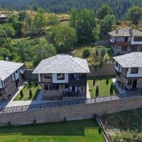 Hotelbilder: Three Houses Complex, Leshten