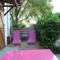 Superior Double Room with Terrace with garden view