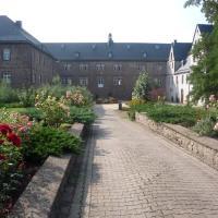 Hotelbilleder: Schloss Hotel Wallhausen, Wallhausen