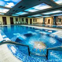 酒店图片: Gardenia Park Hotel, 班斯科