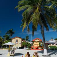 Φωτογραφίες: Tropical Paradise, Caye Caulker