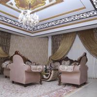 Hotelbilleder: Hotel Mohitobon, Bukhara