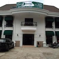 Zdjęcia hotelu: New B Hotel, Bandung