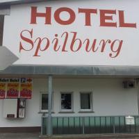 Hotel Pictures: Hotel Spilburg, Wetzlar