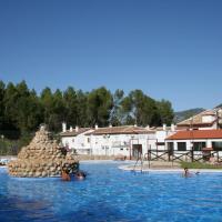 Apartamentos Rurales El Pinar