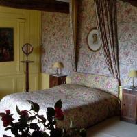 Hotel Pictures: Château de Kermezen, Pommerit-Jaudy