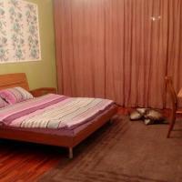 Hotelbilleder: Apartments Northern Lights on Dostyq, Astana