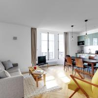 Pick a Flat - Residence Saint Michel / Sommerard