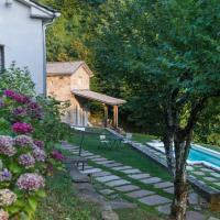 Hotelbilleder: Sasso al Melo, Cutigliano