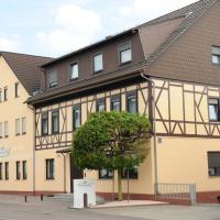 Hotelbilleder: Land-gut-Hotel Hotel Sonnenhof, Obersuhl