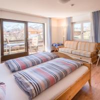 Фотографии отеля: Hotel Sonnenheim, Оберстдорф