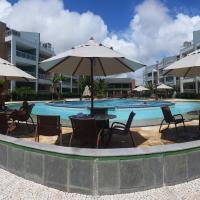 Hotelbilder: Condomínio Terra Maris (Pé na areia), Aquiraz