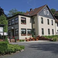 Hotelbilleder: Apartment Wildemann 2, Wildemann