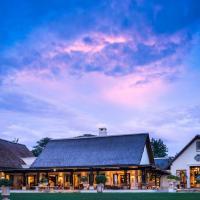 Zdjęcia hotelu: Royal Livingstone Hotel by Anantara, Livingstone