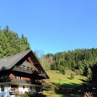Hotelbilleder: Haus Rößleberg, Gremmelsbach
