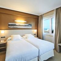 Hotellbilder: Hotel Parma, San Sebastián
