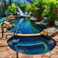 Foto Hotel: Garden Home, Holmes Beach
