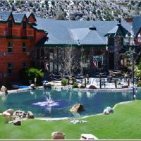 The Resort on Mount Charleston