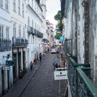 Fotos do Hotel: Pousada Solar dos Romanos, Salvador