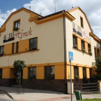 Hotel Pictures: Hotel Hynek, Náchod