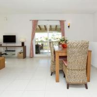Three-Bedroom Villa