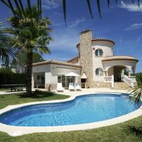 Hotel Pictures: Villa Tina, L'Ampolla
