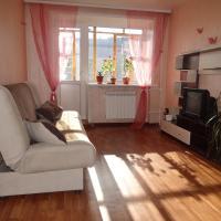 Hotelbilder: Apartment on Depovskaya 20, Barnaul
