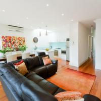Fotos del hotel: Boutique Stays - Marys Place, House in Richmond, Melbourne