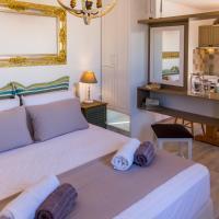 Fotos del hotel: Lindos SeaStar Apartment, Lindos