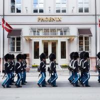 酒店图片: 哥本哈根凤凰酒店, 哥本哈根