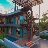 Foto Hotel: Villa Marie, Rawai Beach