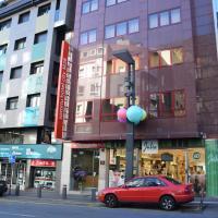 Hotelbilder: Hotel City M28, Andorra la Vella