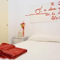 Fotografie hotelů: Dimora Corte Consiglio, Gallipoli