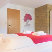 Hotelbilleder: Kuckucksnester Menzenschwand (Vorderdorf), St. Blasien