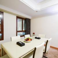 Royal Suite with Haram View