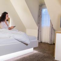 Hotelbilleder: Hotel Jägerhaus in Esslingen, Esslingen