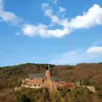 Hotelbilleder: Burgapartement Heimbach, Heimbach