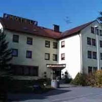 Hotelbilleder: Hotel Panorama, Schlüsselfeld