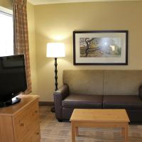 Deluxe Studio with 1 King Bed - Disability Access