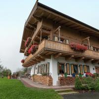 Zdjęcia hotelu: Schnapplhof I, Kirchberg in Tirol